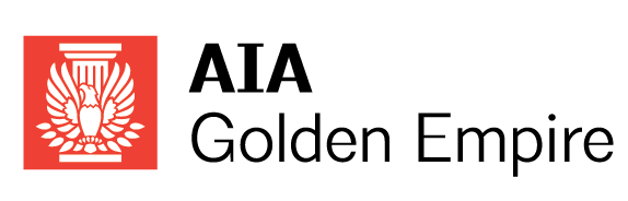 AIA Golden Empire Logo